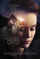The Glass Castle movie trailer