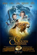 The Golden Compass Movie Poster Movie Poster