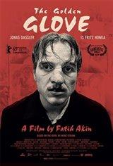 The Golden Glove Affiche de film