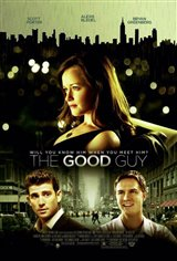 The Good Guy Movie Poster Movie Poster