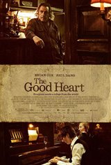 The Good Heart Large Poster