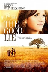 The Good Lie Large Poster