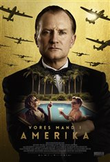 The Good Traitor Affiche de film