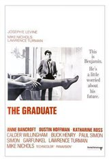 The Graduate Movie Poster Movie Poster