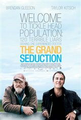 The Grand Seduction Movie Poster Movie Poster
