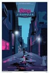 The Greasy Strangler Movie Poster