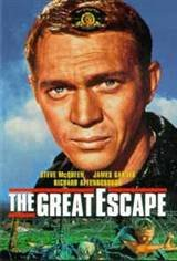 The Great Escape Affiche de film