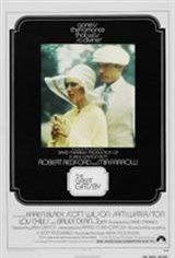 The Great Gatsby (1974) Movie Poster