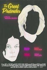 The Great Pretender Affiche de film