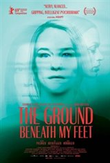 The Ground Beneath My Feet (Der Boden unter den Fussen) Affiche de film