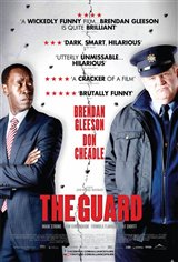 The Guard Movie Poster