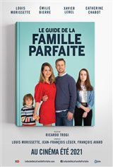 The Guide to the Perfect Family Affiche de film