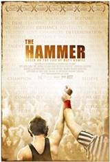 The Hammer Movie Poster