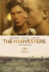 The Harvesters (Die Stropers) Large Poster