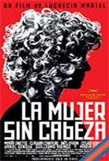 The Headless Woman Movie Poster