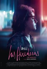 The Heiresses (Las herederas) Large Poster