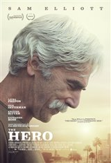 The Hero (v.o.a.) Affiche de film