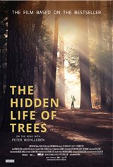 The Hidden Life of Trees Movie Poster