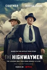 The Highwaymen (Toronto) Poster