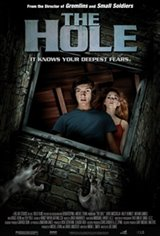 The Hole Large Poster