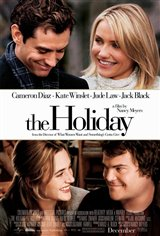 The Holiday Movie Poster Movie Poster