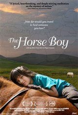 The Horse Boy Movie Poster