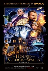 The House with a Clock In Its Walls: The IMAX Experience Affiche de film