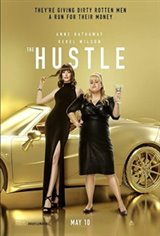 The Hustle - Girl's Night Out Movie Poster