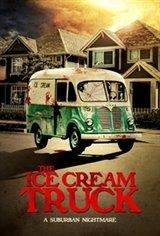 The Ice Cream Truck Movie Poster