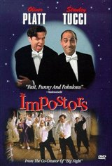 The Impostors Large Poster