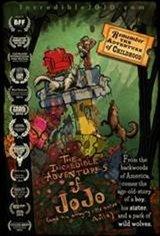 The Incredible Adventures of Jojo Movie Poster