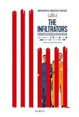 The Infiltrators Large Poster