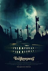The Innkeepers Large Poster