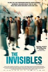 The Invisibles Affiche de film