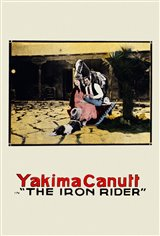 The Iron Rider Movie Poster