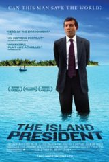 The Island President Movie Poster