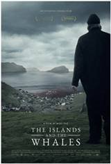 The Islands and the Whales Movie Poster