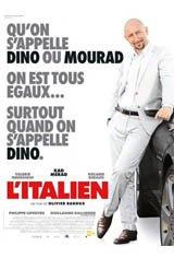 The Italian Movie Poster