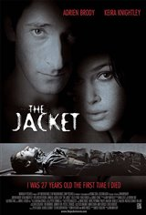 The Jacket Movie Poster