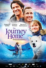 The Journey Home (v.o.a.) Affiche de film