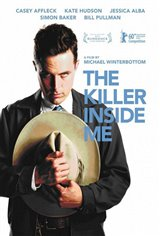 The Killer Inside Me Movie Poster Movie Poster