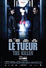 The Killer (Le tueur) Movie Poster