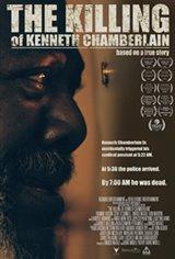 The Killing of Kenneth Chamberlain Affiche de film
