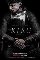 The King (v.o.a.) Affiche de film