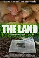 The Land (2019) Movie Poster