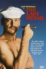 The Last Detail Movie Poster
