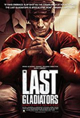 The Last Gladiators Movie Poster Movie Poster