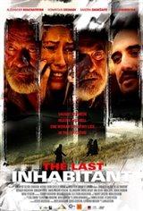 The Last Inhabitant Movie Poster