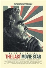 The Last Movie Star Affiche de film