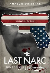 The Last Narc (Amazon Prime Video) Movie Poster